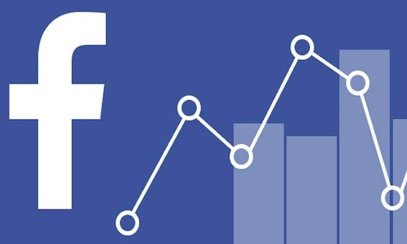 5 importantes métricas do facebook