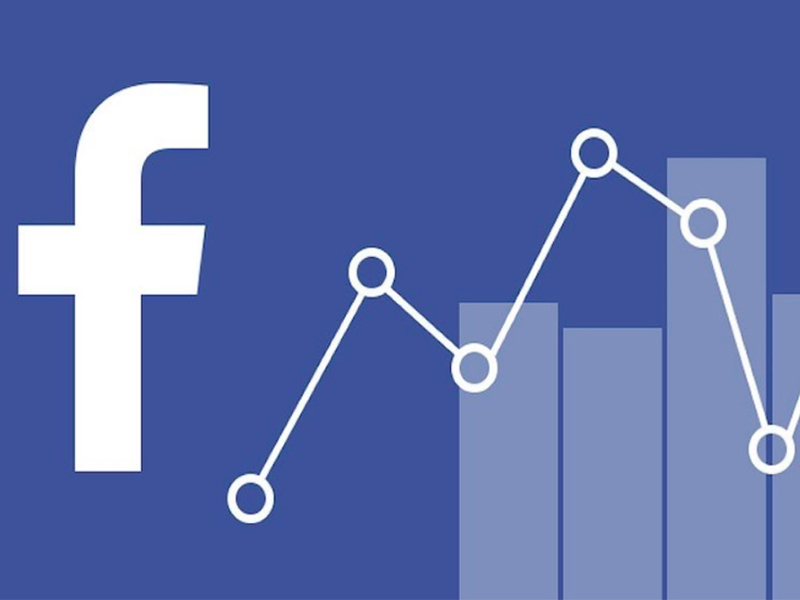 5 importantes métricas do facebook